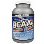 BCAA s Extreme Pure 500 tablet