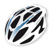 Powerslide Race Pro bílo-modrá