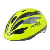 Force FUN fluo-černo-šedá