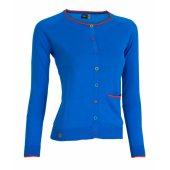 WOOX W Button Blue +DÁREK dle VÝBĚRU!!!