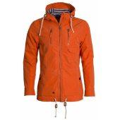 WOOX Drizzle Jacket Men´s Orange +DÁREK DLE VÝBĚRU!!!