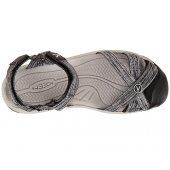 KEEN Bali Strap W neutral gray/black +DÁREK dle VÝBĚRU!!