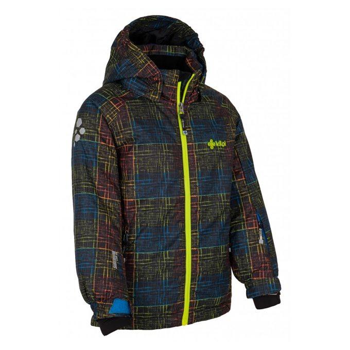 Chlapecká lyžařská bunda KILPI KALLY-JB. 1d516bbe29